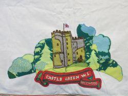 Castle Green WI Logo