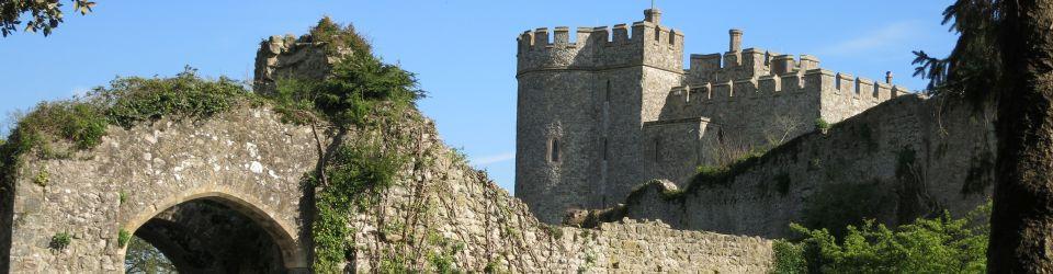 Castle Green WI